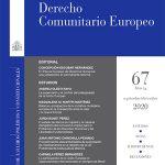 """""""La supervisión y el control del presupuesto de la Unión Europea"""", por Andreu Olesti"""